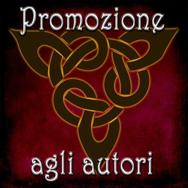 promozione agli autori