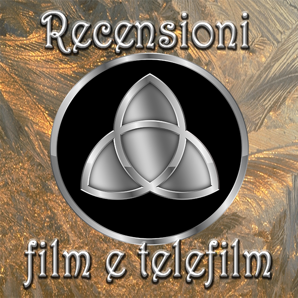 recensioni film e telefilm